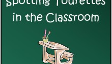 Spotting-Tourettes-in-the-Classroom